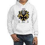 Bonci Family Crest Hooded Sweatshirt