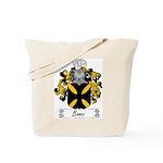 Bonci Family Crest Tote Bag