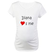 Iliana Shirt