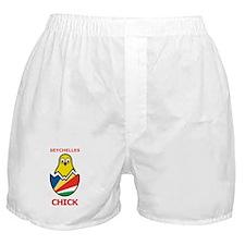 Seychelles Chick Boxer Shorts