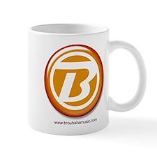 Button Mug