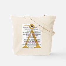 Shipper Cookies Tote Bag