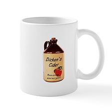 Dickens Cider Mug