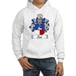 Bono Family Crest Hooded Sweatshirt
