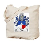 Bono Family Crest Tote Bag
