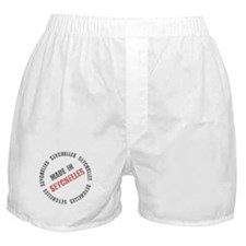 Made In Seychelles Boxer Shorts