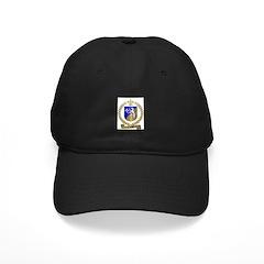 CROCHET Family Crest Baseball Hat