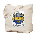 Borghese Family Crest Tote Bag