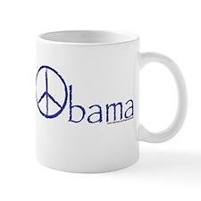 Barack the Peace Mug