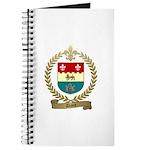 DORE Family Crest Journal