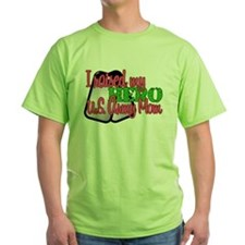 heromomarmy T-Shirt