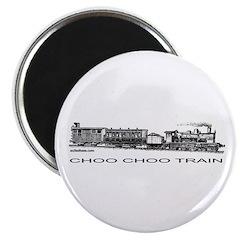 CHOO CHOO TRAIN 2.25