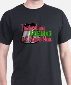 heromarinemom T-Shirt