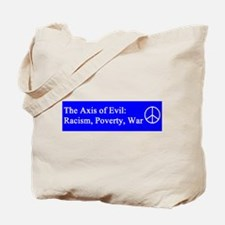 gail's peace gifts Tote Bag