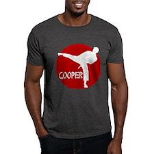 Cooper Martial Arts T-Shirt