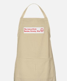 gail's peace gifts BBQ Apron