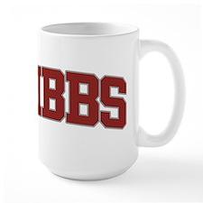 GIBBS Design Mug