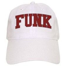 FUNK Design Baseball Cap
