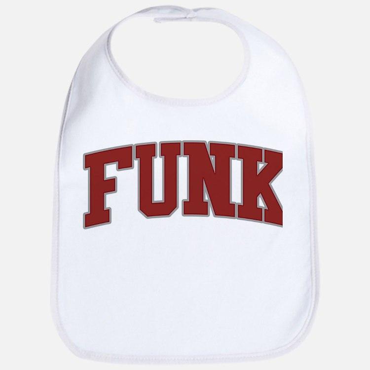 FUNK Design Bib