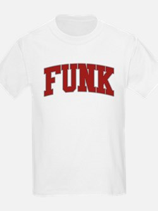 FUNK Design T-Shirt
