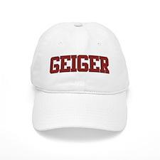 GEIGER Design Baseball Cap