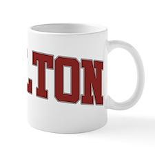 FULTON Design Mug