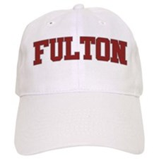 FULTON Design Baseball Cap