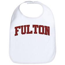 FULTON Design Bib