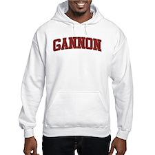 GANNON Design Hoodie