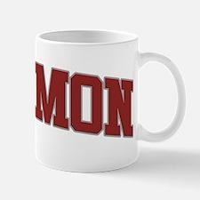 GAMMON Design Mug