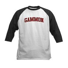 GAMMON Design Tee