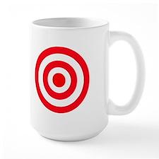 Bullseye Mug