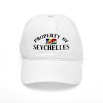 Property Of Seychelles Cap