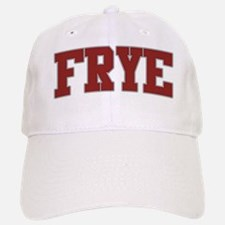 FRYE Design Baseball Baseball Cap