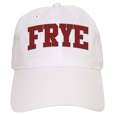 FRYE Design Baseball Cap