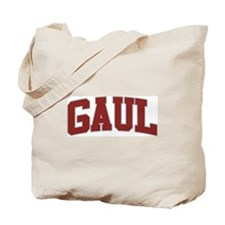 GAUL Design Tote Bag