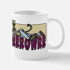 MRRROWRR! Mug