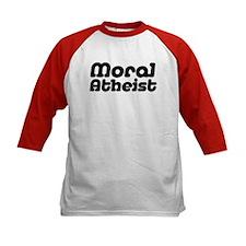 Moral Atheist Tee