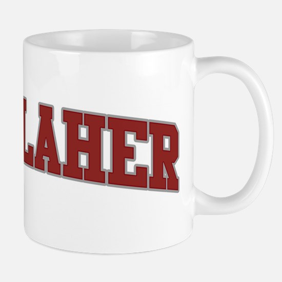 GALLAHER Design Mug