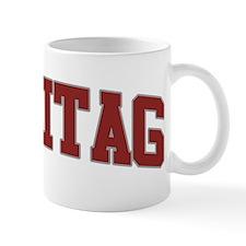 FREITAG Design Mug