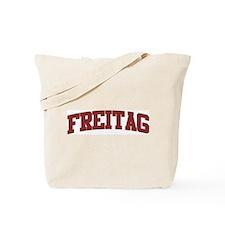 FREITAG Design Tote Bag