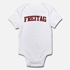 FREITAG Design Infant Bodysuit