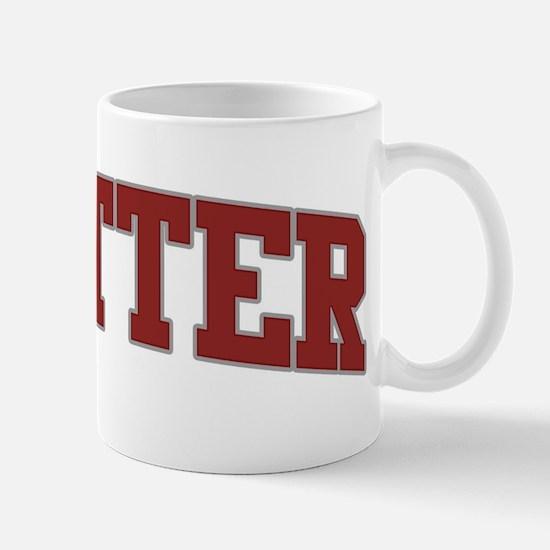 FETTER Design Mug