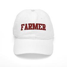 FARMER Design Baseball Cap