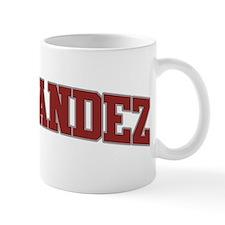 FERNANDEZ Design Mug