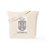 Serbian Canvas Totes