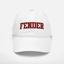 FENDER Design Baseball Baseball Cap