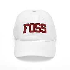 FOSS Design Baseball Cap