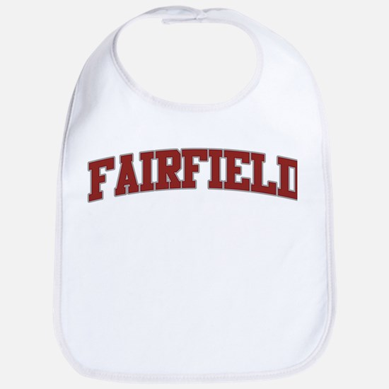 FAIRFIELD Design Bib