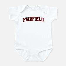 FAIRFIELD Design Infant Bodysuit
